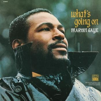 Cover What's Going On (Remastered)