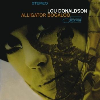 Cover Alligator Bogaloo