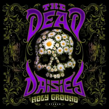Cover Holy Ground