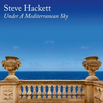 Cover Under A Mediterranean Sky