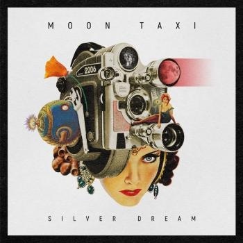 Cover Silver Dream