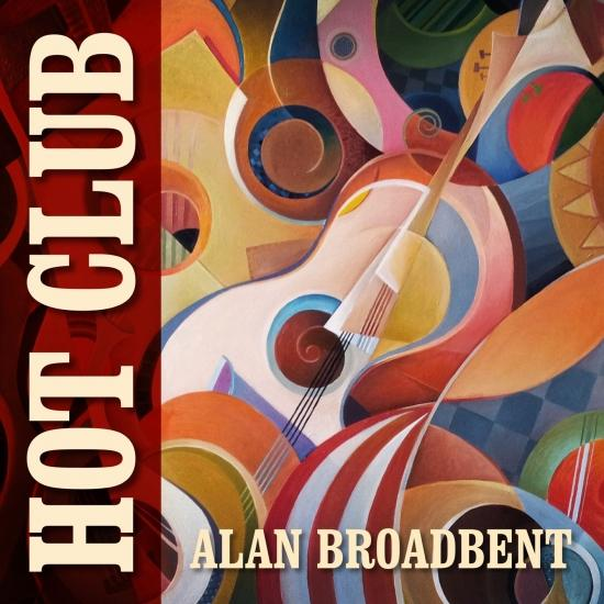 Cover Hot Club