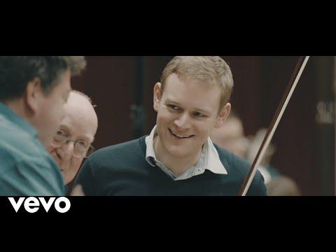 Video Sebastian Bohren - Sebastian Bohren plays Britten & Mendelssohn