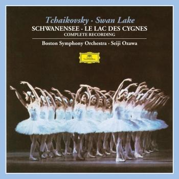 Cover Tchaikovsky: Swan Lake, Op.20, TH.12 (Remastered)
