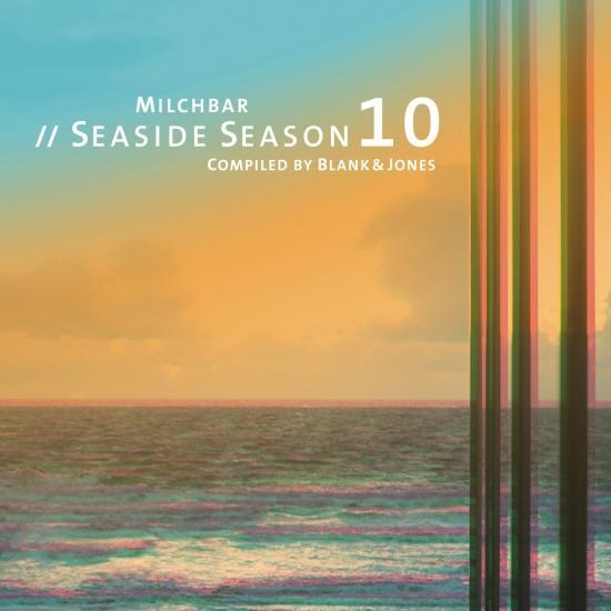 Cover Milchbar Seaside Season 10
