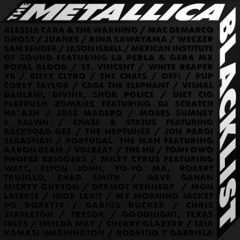 Cover The Metallica Blacklist