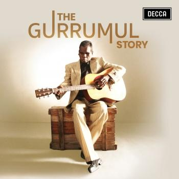 Cover The Gurrumul Story