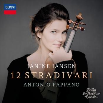 Cover 12 Stradivari