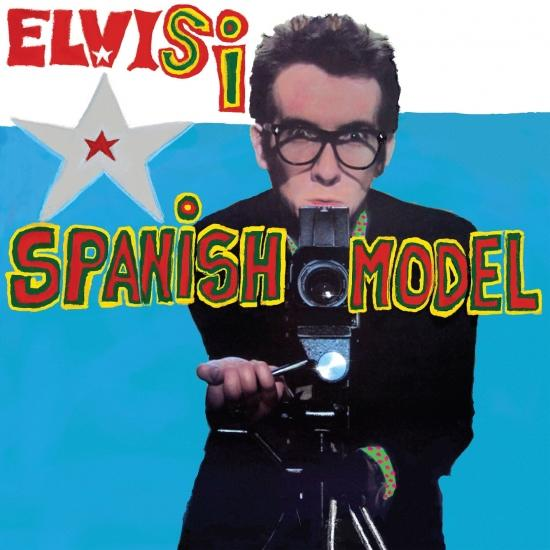 Cover Spanish Model