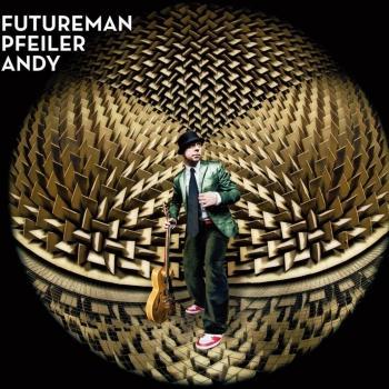 Cover Futureman