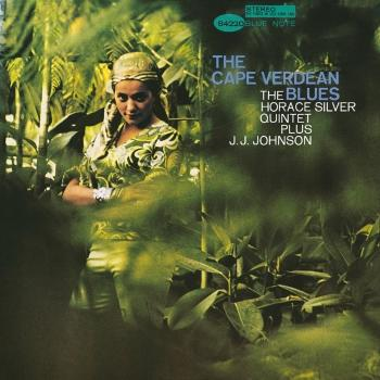 Cover The Cape Verdean Blues