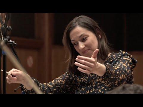 Video ORF Vienna Radio Symphony Orchestra & Ariane Matiakh - Dohnanyi: Der Schleier der Pierrette / The Veil Of Pierrette