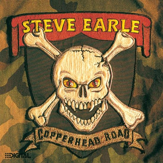 Cover Copperhead Road (Remaster)