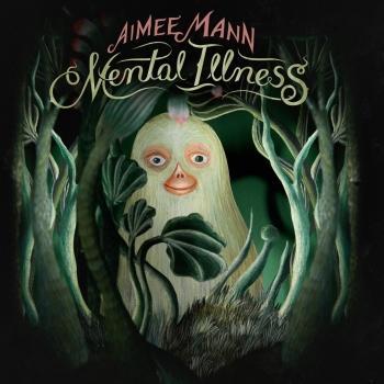 Cover Mental Illness
