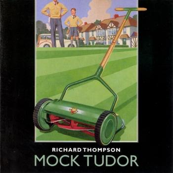 Cover Mock Tudor