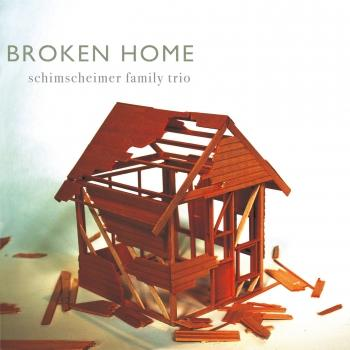 Cover Broken Home