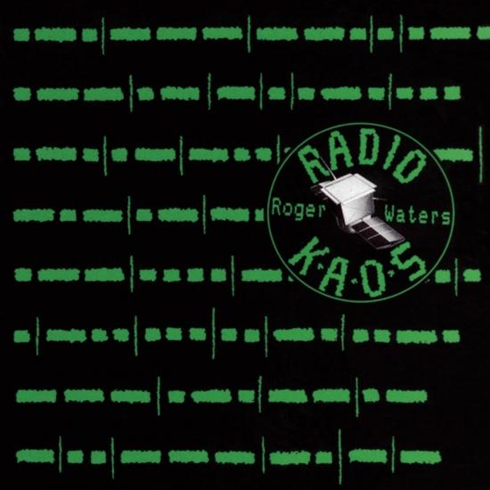 Cover Radio K.A.O.S.