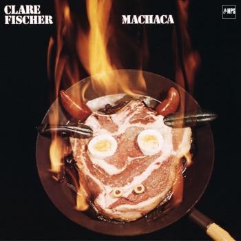 Cover Machaca