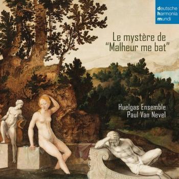 Cover Le mystère de 'Malheur me bat'