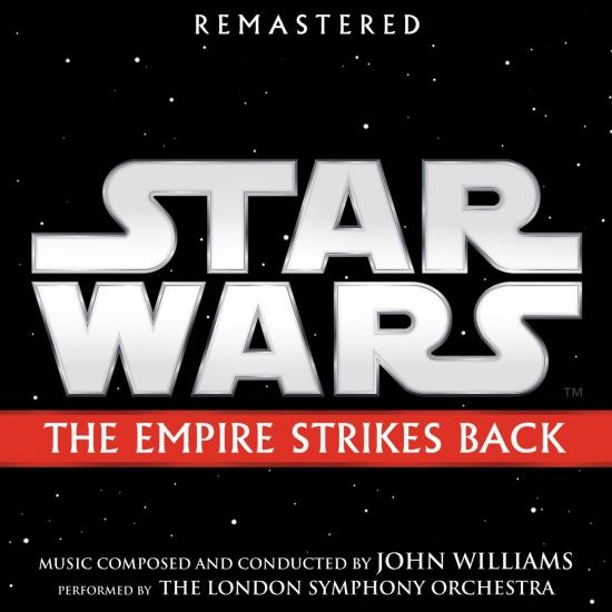 Cover Star Wars: The Empire Strikes Back (Remastered)
