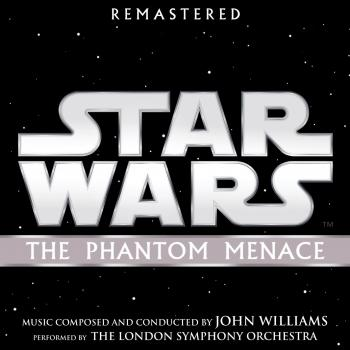 Cover Star Wars: The Phantom Menace (Remastered)