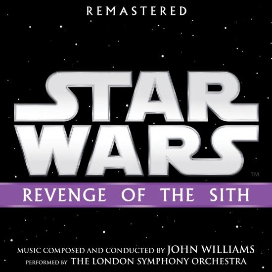 Cover Star Wars: Revenge of the Sith (Remastered)