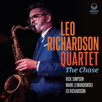Cover The Chase (feat. Rick Simpson, Mark Lewandowski & Ed Richardson)