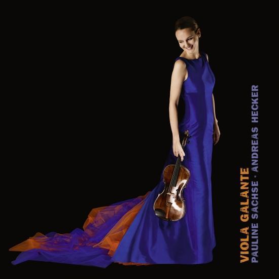 Cover Viola Galante