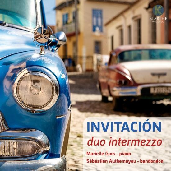 Cover Invitación