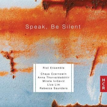 Cover Speak, Be Silent
