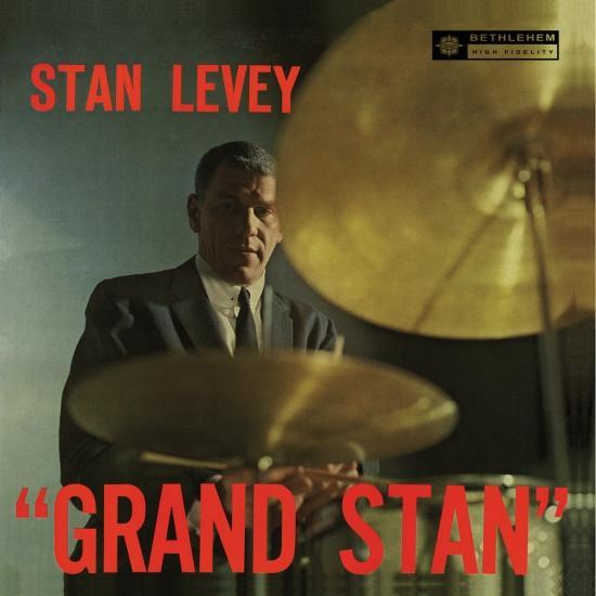 Cover Grand Stan
