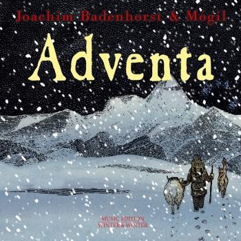 Cover Adventa