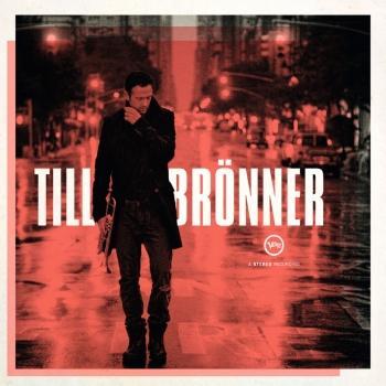 Cover Till Brönner