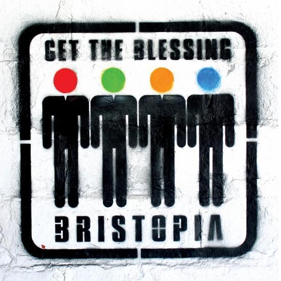Cover Bristopia