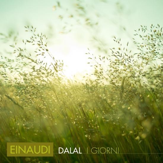 Cover Einaudi: I giorni