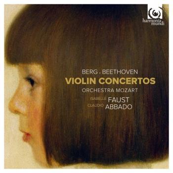 Cover Berg & Beethoven: Violin Concertos