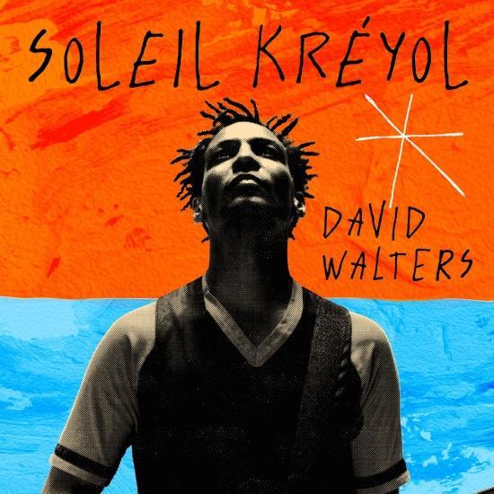 Cover Soleil Kréyol