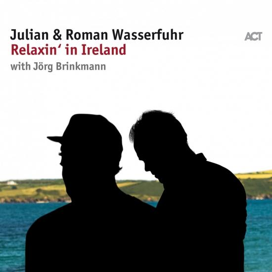 Cover Relaxin' in Ireland