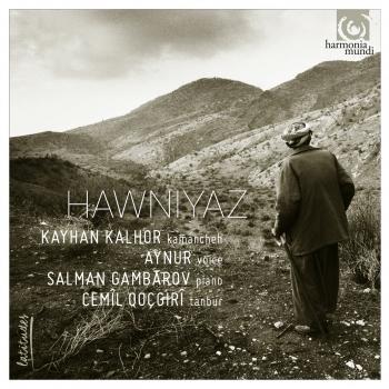Cover Hawniyaz