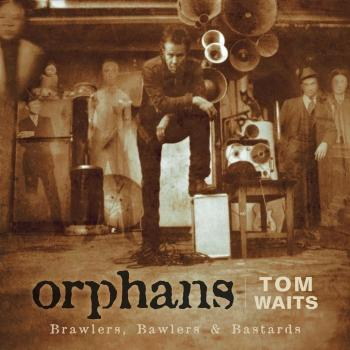 Cover Orphans: Brawlers, Bawlers & Bastards (Remastered)