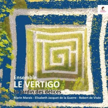 Cover Le Jardin des délices