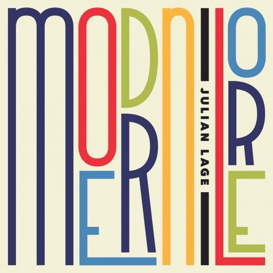 Cover Modern Lore