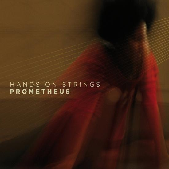 Cover Prometheus