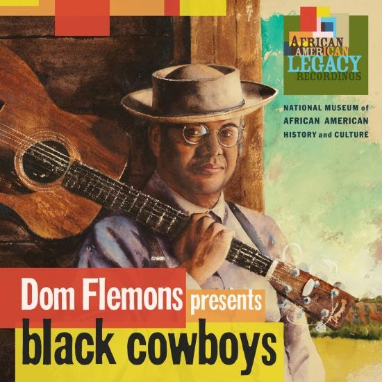 Cover Black Cowboys
