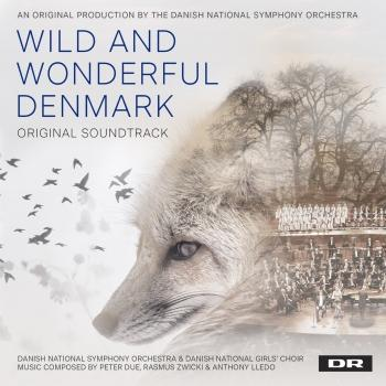 Cover Wild and Wonderful Denmark (Original Soundtrack)