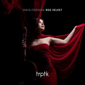 Cover Red Velvet
