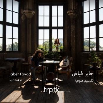 Cover Sufi Taksim (EP)