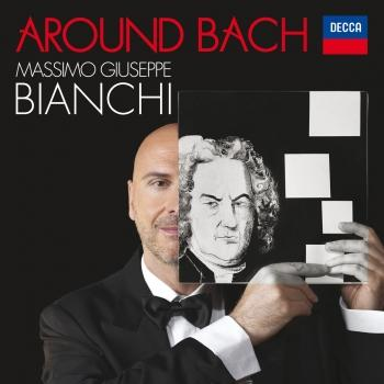 Cover Around Bach