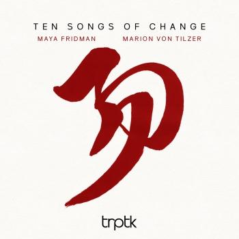 Cover Ten Songs of Change