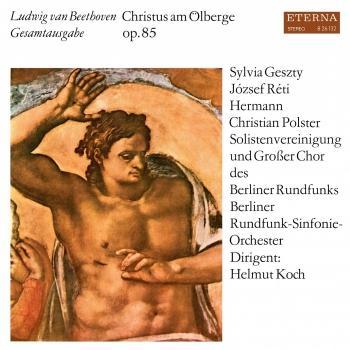 Cover Beethoven: Christus am Ölberge (Remastered)